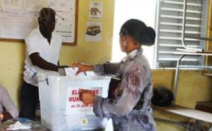 Élections locales : L'Observatoire national de la parité invite les partis politiques à respecter la loi