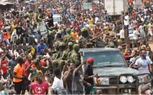 Afrique de l'Ouest: un coup d'État peut-il laisser une trace positive?
