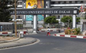 L'Université Cheikh Anta Diop renforce sa sécurité : les accès sont désormais sous contrôle physique ou numérique