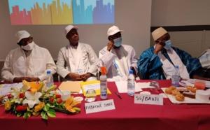 Mouhamadou Lamine Badji devient nouveau secrétaire général du Syndicat des travailleurs de la Sonatel