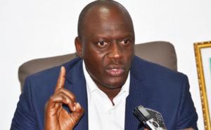 Violentes manifestations à Ziguinchor : Benoît Sambou condamne et appelle Sonko et Doudou Ka à la raison