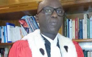 CPI: Mandiaye Niang de la Cour d'Appel de Saint-Louis nominé au poste d' adjoint de Procureur adjoint