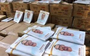 Fournitures scolaires remises aux élèves de Kolda : le préfet demande à Mame Boye Diao de retirer les cahiers à son effigie