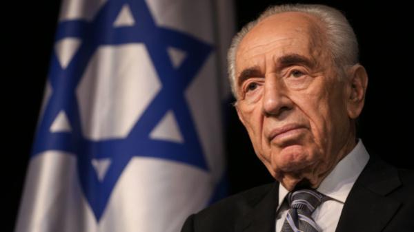 L'ancien président israélien Shimon Peres est mort à l'âge de 93 ans