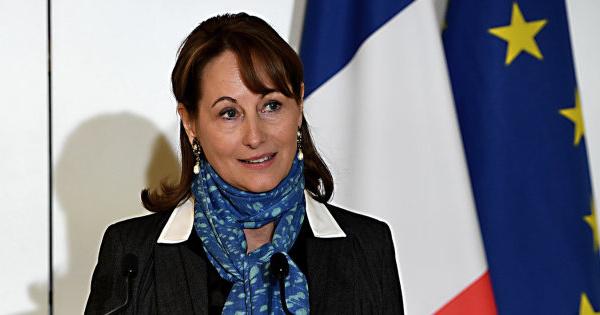 Ségolène Royal ne sera pas candidate aux élections législatives 2017