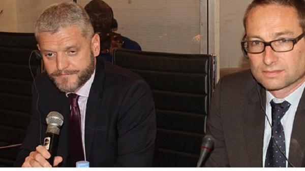 Soutien au secteur privé : le CDC débarque en Afrique francophone