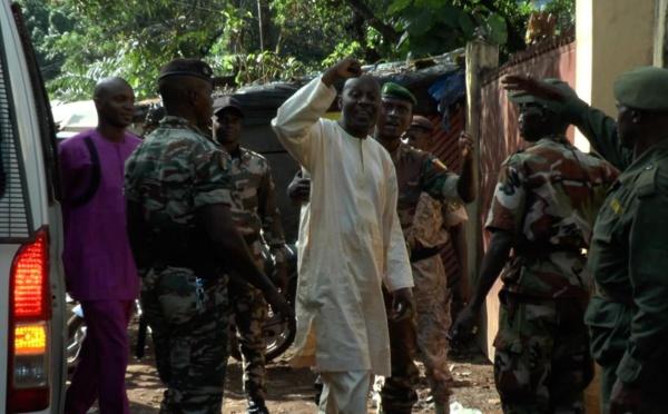 Guinée : Renvoi du procès des membres du FNDC arrêtés en amont de manifestations