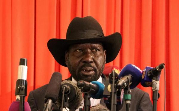Soudan du Sud: 100 jours pour former un gouvernement d'union