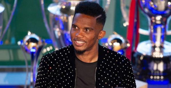 Samuel Eto'o : 'ma première CAN remportée avec le Cameroun était incroyable !'