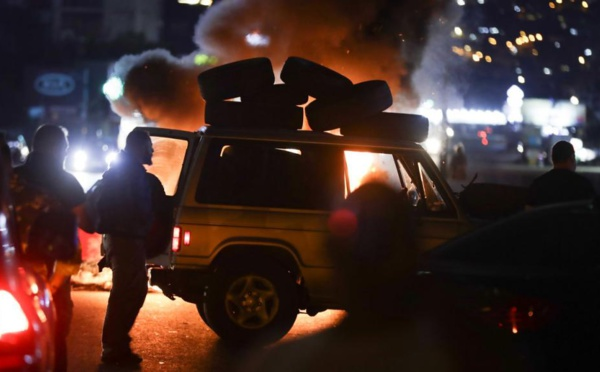 Explosion à Beyrouth: plus de 60 personnes toujours portées disparues (ministère de la Santé)