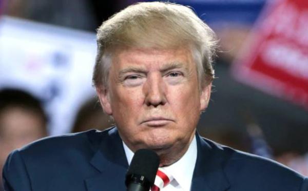 Donald Trump n'a quasiment pas payé d'impôts à l'État fédéral l'année de son élection