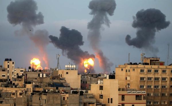 Cisjordanie: 10 Palestiniens tués dans des heurts avec l'armée israélienne