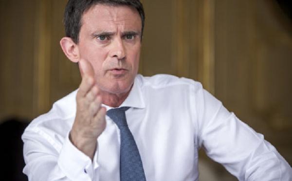 Saint-Etienne-du-Rouvray: Manuel Valls reconnaît «un échec» dans le suivi judiciaire de l'un des terroristes (entretien au «Monde»)