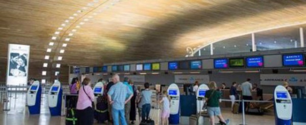 Air France: 139 vols annulés ce vendredi à Roissy
