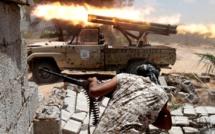 Libye: les frappes s'intensifient à Syrte mais la reconquête s'annonce longue
