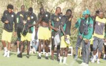 Cheikh Ndoye, Younousse Sankharé, Mouhamed Diamé, et Pape Kouly, la concurrence s'intensifie au milieu
