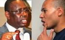 «Si Karim Wade n'est pas candidat, Macky Sall…», (UJTL)