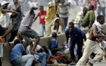 La tension monte au Gabon