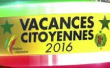 VIDEO-Revivez les moments forts de la caravane des Vacances citoyennes à Tambacounda