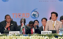Conférence Japon-Afrique: Shinzo Abe veut commercer avec tout le monde