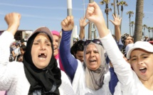 Maroc: verdict attendu pour six personnes accusées de viol collectif