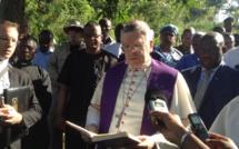 RDC: le nonce apostolique et le patron de la Monusco à Béni, après les massacres