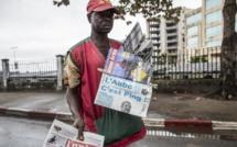 Présidentielle au Gabon: l'attente des résultats se poursuit