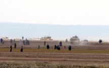 Le groupe EI a perdu toutes ses positions à la frontière turco-syrienne