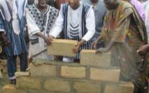 Enseignement: Le Premier ministre burkinabè lance la reprise des travaux de l'université située à la sortie Est de Ouagadougou