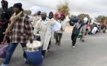 Mali: la police déloge des réfugiés