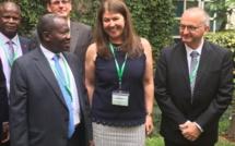 Nairobi : Iridium rejoint l'union africaine des telecommunications