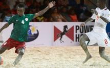 CAN Beach Soccer – Phases de poules: le Sénégal connaîtra ses adversaires, aujourd'hui