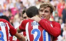 Atlético Madrid : Griezmann envoie un message fort sur son mercato