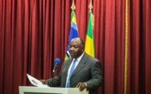 Gabon: Ali Bongo va prêter serment pour un deuxième mandat