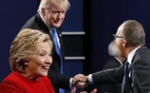 Election américaine : un premier débat agité entre Trump et Hillary« Donald Trump est tombé dans le piège d'Hillary Clinton lors du débat »