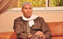 «Karim poursuivra sans relâche, son combat… », (avocats)