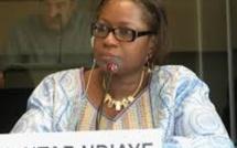 5e plénière du Hcds : Innocence Ntap Ndiaye veut renforcer les capacités de…