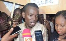 Doumgo Ouro Alpha : les jeunes plébiscitent Abdoul Ly