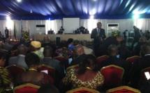En RDC, le dialogue politique reste suspendu