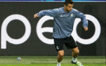 Ronaldo est encore sur les nerfs… (Vidéo)