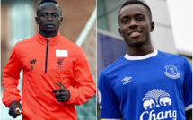 Premier League: Gana Gueye et Sadio Mané dans l'équipe type de Cascarino