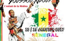 L'Agence LUSEAR rend hommage à Youssou Ndour