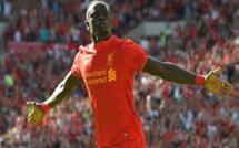 Premier League-Sadio Mané plébiscité par les fans, meilleur joueur du mois d'août et septembre