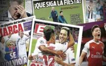 Le contrat galactique proposé à Mesut Özil, un grand d'Europe s'agite déjà pour Ousmane Dembélé !