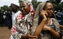 Guinée – Massacre du 28 septembre 2009 : Des ONG de droits de l'homme réclament justice