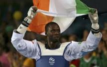 Taekwondo: le vice-champion Nigérien, Issoufou Alfaga Abdoulrazak, en visite au Sénégal