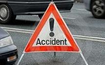 """Pikine: Un piéton mortellement heurté par un car """"Ndiaga Ndiaye"""""""