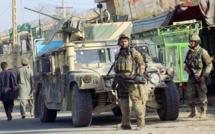 Afghanistan: les habitants de Kunduz pris en tenaille