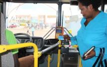 Rwanda: des cartes magnétiques pour voyager en bus