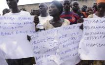 Burundi: manifestation contre la commission d'enquête de l'ONU
